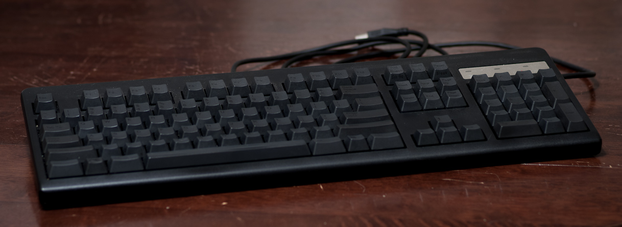 Topre Realforce Keyboard
